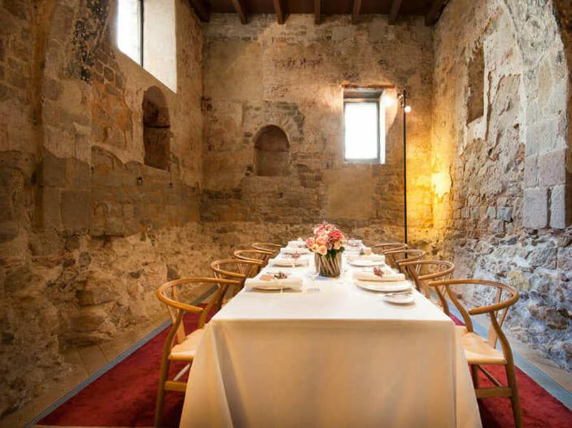 Mercer.Restaurant Ca.L.Isidre PORTADA