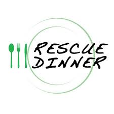 logo rescue dinners