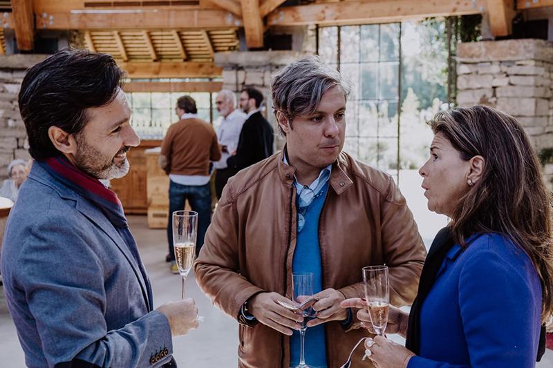 OCOA TRAVEL contribuye al éxito sin precedentes del BMGExperience 2019