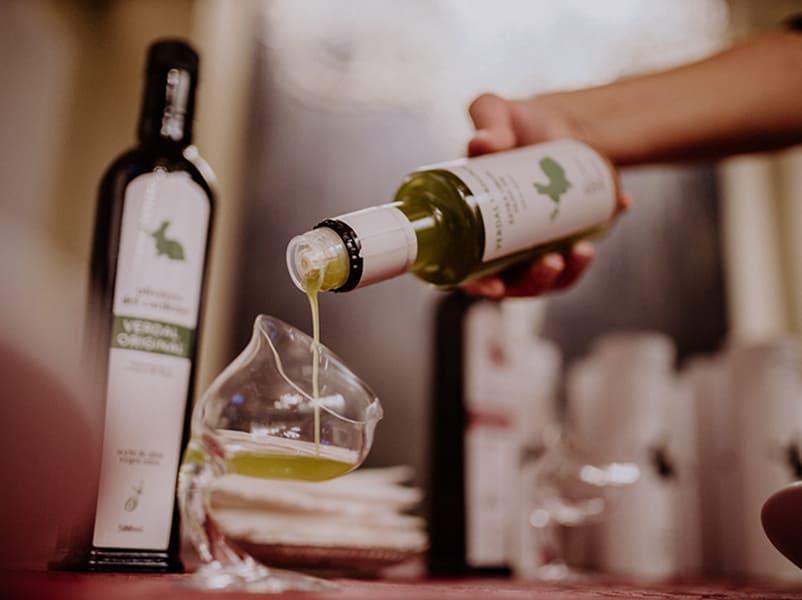 Cosecha de 2019 de The Barcelona Olive Oil Company (TBOOC): la calidad nuevamente ha sido excelente