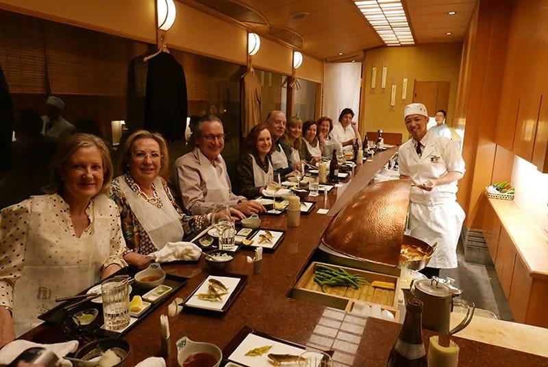 Pilar Latorre World Cuisine: viajes, experiencias gatronómicas y cursos de cocina a otro nivel