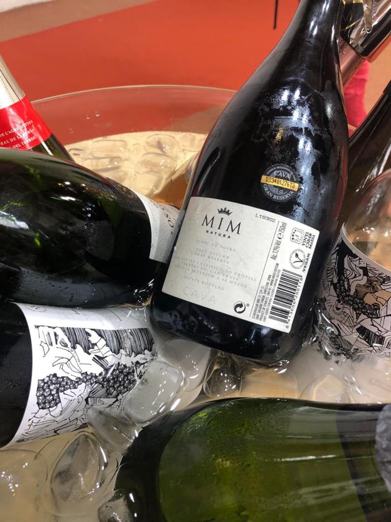 Vins el Cep: en la 1ª Barcelona Wine Week
