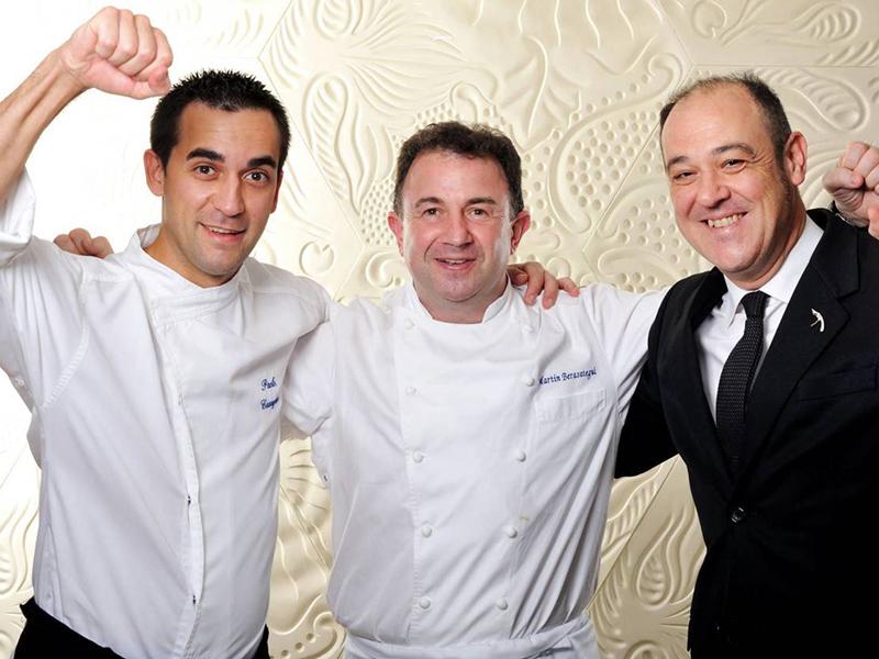 Claror: un cava excelso en un restaurante tres estrellas Michelin
