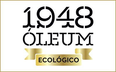 1948 oleum ecologico aove logo