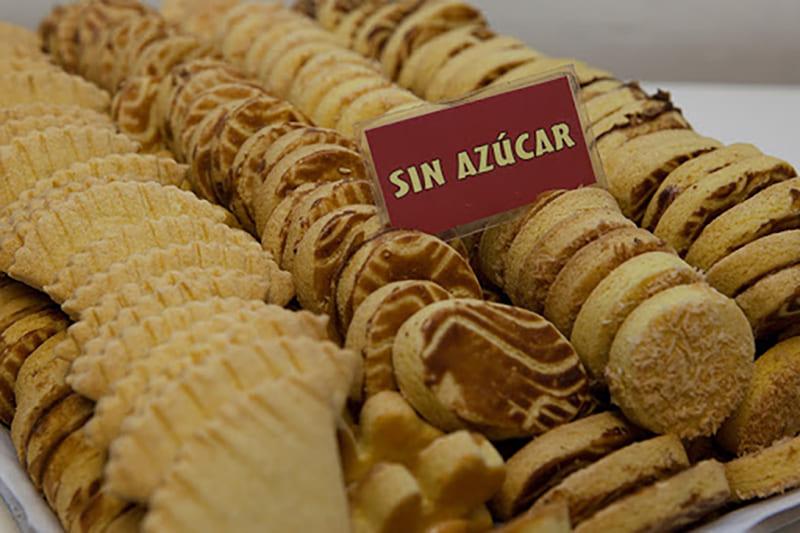 El mundo de la pastelería: Sucralín es un nuevo aliado para reducir las calorías