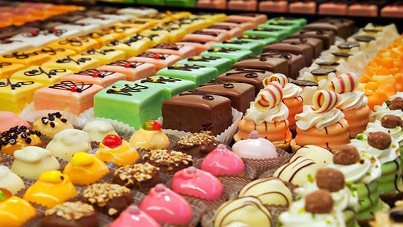 La repostería y la pastelería: sus orígenes