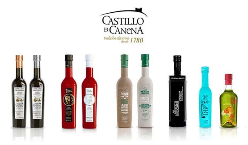 Origen de los productores españoles del siglo XXI