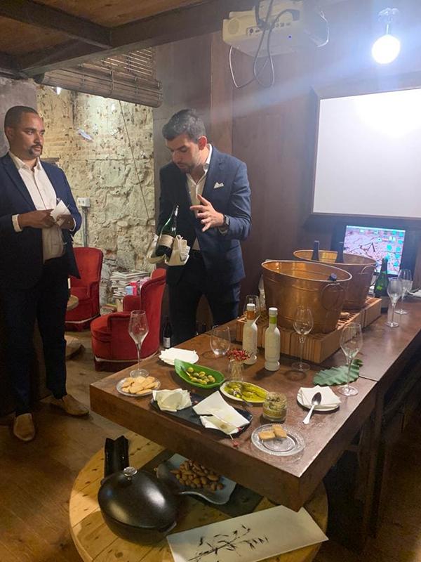 MadeinSpain.store: la web gastronómica de Romero Premium Networking
