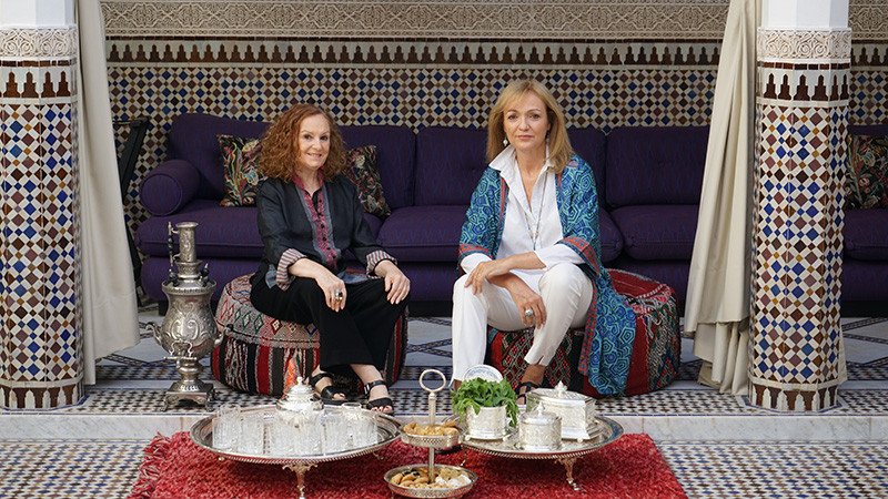 Pilar Latorre publica Destinos Gourmet