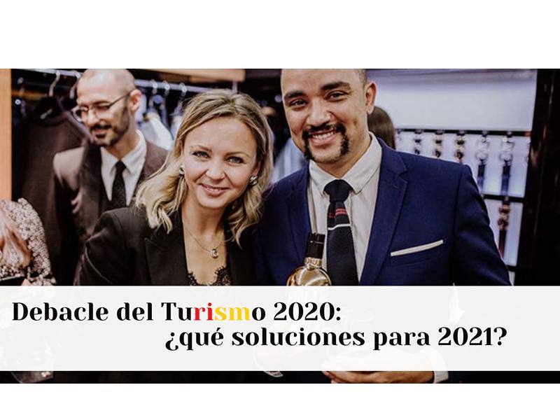 Debacle Turismo 2020 para España. ¿Cuál son las posibles soluciones?