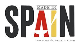 Logo MadeinSpain.store