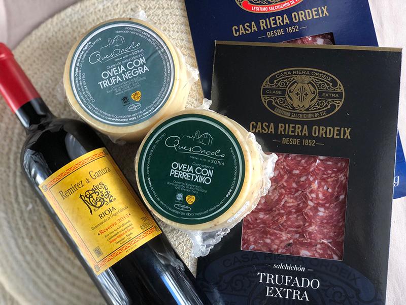 Venta Productos Gourmet españoles Online: nuevas tendencias y nuevos canales