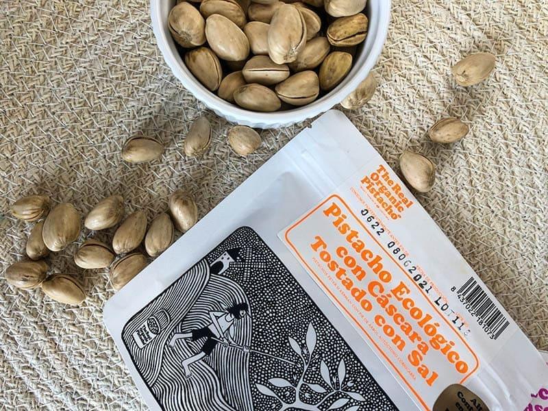 The Real Organic Pistacho nuevo Partner en MadeinSpain.store
